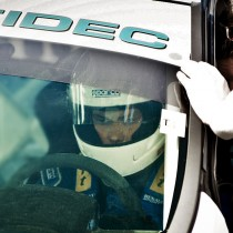 Hellsten byter bil – kör Clio Cup JTCC 2013