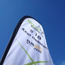Dags för racing på Solvalla