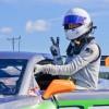 Premiären i V8 Thunder Cars hägrar för Nova Racing