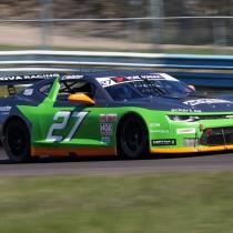 Rudskogen nästa utmaning för Nova Racing