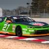 En ny säsongstart i V8 Thunder Cars hägrar för Edvin Hellsten