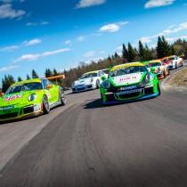 Nova Racing revanschsugna inför Rudskogen