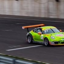 Nova Racing är hungriga på nya poäng i midnattssolen