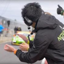 Video: Ännu en stark helg för Nova Racing på Rudskogen