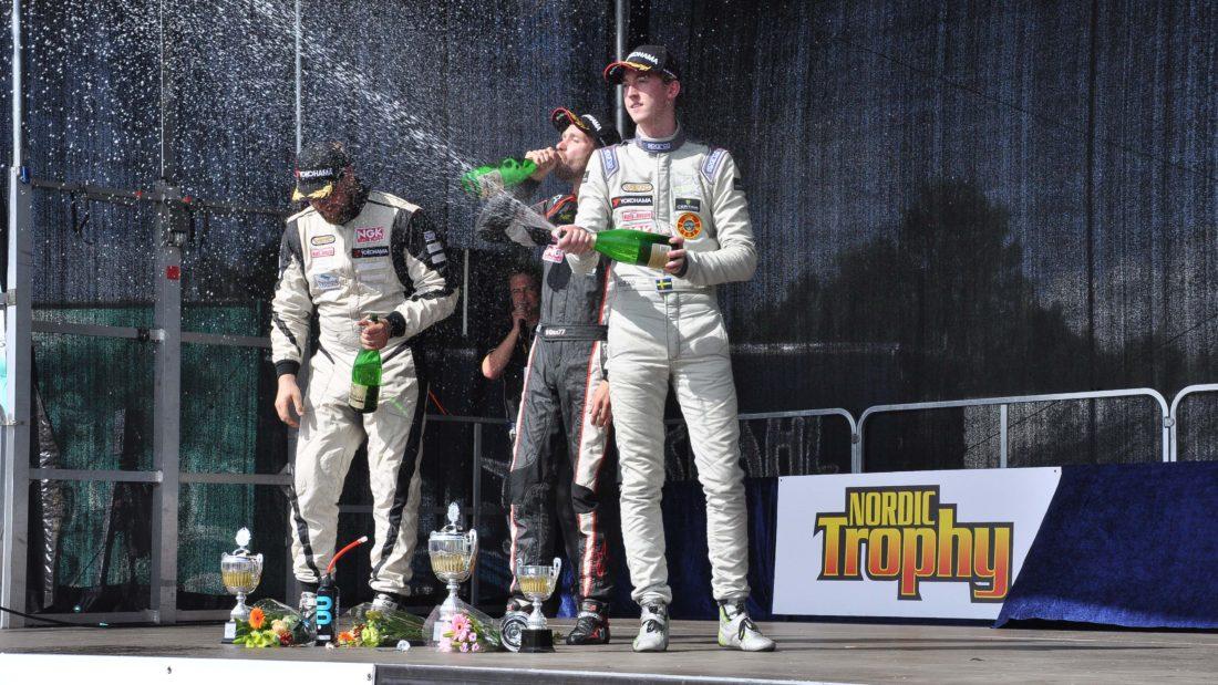 Edvin_Nova Racing_Podium