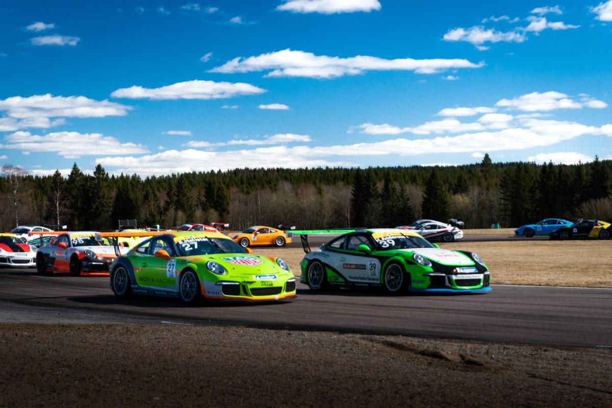 Nova_Racing_Championship_Duell